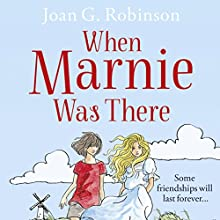 When Marnie Was There (       UNABRIDGED) by Joan Robinson Narrated by Susan Duerden