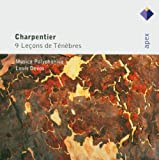 Charpentier : Lecons De Tenebres  -  Apex