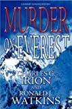 img - for Murder on Everest (A Summit Murder Mystery) book / textbook / text book