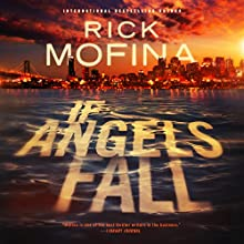 If Angels Fall  Audiobook by Rick Mofina Narrated by Christian Rummel