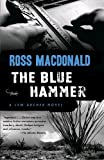 The Blue Hammer (Vintage Crime/Black Lizard) (0307279065) by Macdonald, Ross