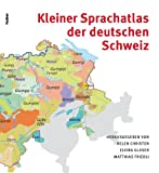 img - for Kleiner Sprachatlas der deutschen Schweiz book / textbook / text book