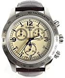 Tissot T-Sport V8 Men's Stainless Steel Case Chronograph Date Watch T36131672