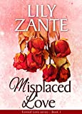 Book cover image for Misplaced Love (Tainted Love Book 1)