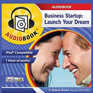 Business Startup Audiobook