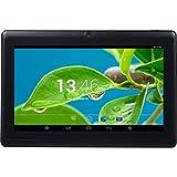 #2: Datawind Vidya Tablet (7 inch, 4GB, Wi-Fi Only), Black