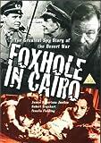 echange, troc Foxhole In Cairo [Import anglais]
