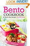 Bento Cookbook: 30 Bento Box Recipes...