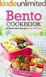 Bento Cookbook: 30 Bento Box Recipes...