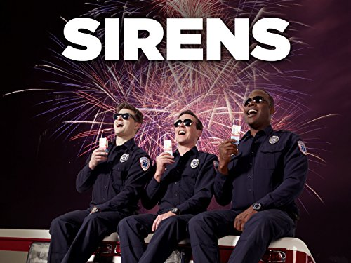 Sirens Season 2