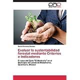 """Evaluar la sustentabilidad forestal mediante Criterios e Indicadores: El caso del Ejido """"El Madroño"""" en el Municipio..."""