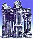 Cathedral Corner Terrain