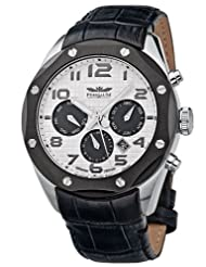 Perigaum Automatic Mens Watch P-1116-W-IBAS