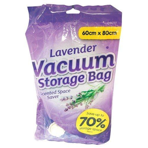 Best Deal Lavender Scented 60cm x 80cm Vacuum Storage Bags ...