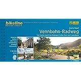 Vennbahn-Radweg: Von Aachen durch den Naturpark Hohes Venn nach Luxemburg, 240 km, wetterfest/reißfest, GPS-Tracks-Download
