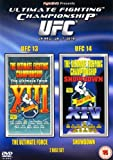 echange, troc Ultimate Fighting Championship - 13 and 14 [Import anglais]