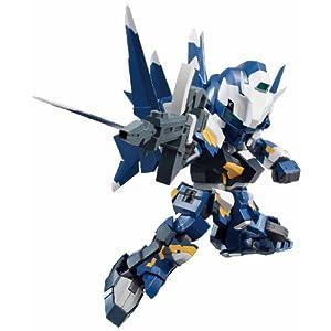 ヴァリアブルアクション D-SPEC スーパーロボット大戦OG エクスバイン