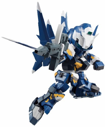 Megahouse Super Robot Wars Original Generation: Exbein Variable Action D-Spec Action Figure (Super Robot Taisen Figure compare prices)