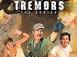 Tremors -  Series 1