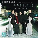"""Schubert : Quatuor à cordes D. 703 """"Quartettsatz"""" - Quintette à cordes D. 956"""