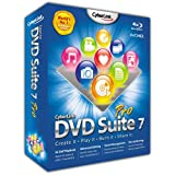 CyberLink DVD Suite 7 Pro (PC CD)by Cyberlink