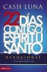 Contigo, Espiritu Santo = With You, H...