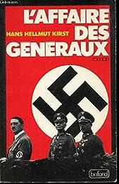 L' Affaire des généraux