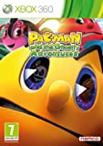 Pac-Man and The Ghostly Adventures HD  (XBOX 360)