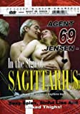 Cover art for  NEW Agent 69 Jensen-in The Signof (DVD)