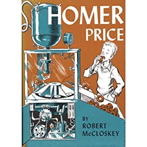 Homer Price Stories | [Robert McCloskey]