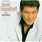 "Sings Americavon ""David Hasselhoff"""