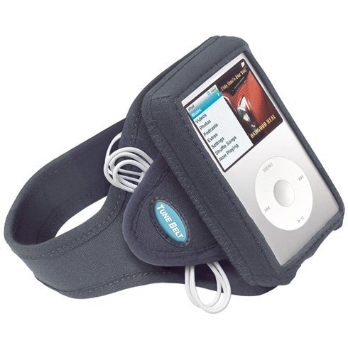 Tune Belt Open View Sports Armband for iPod classic & iPod touch & iPod video