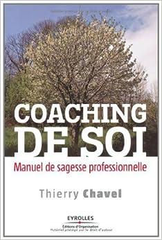 Coaching de soi Manuel de sagesse professionnelle