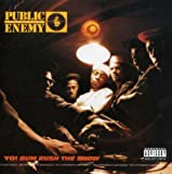 Yo! Bum Rush The Show Public Enemy