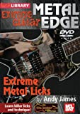 echange, troc Metal Edge - Extreme Metal Licks [Import anglais]