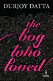 #4: The Boy Who Loved