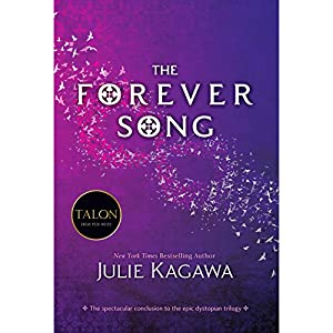 The Forever Song Audiobook