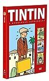 Tintin-:-3-[Trois]-aventures-intégrales