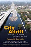 img - for City Adrift: New Orleans Before & After Katrina book / textbook / text book