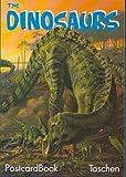Dinosaurs (PostcardBooks S)