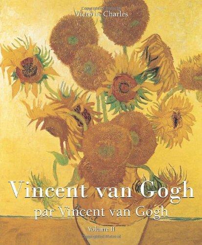 Coffret 2vol Van Gogh