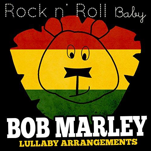 Rock N' Roll Baby Music Toy Bob Marley Lullabies