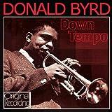 echange, troc Donald Byrd - Down Tempo