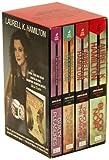 Laurell K. Hamilton Box Set (0515147672) by Hamilton, Laurell K.