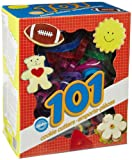 51TIR8MpYwL. SL160  Top 10 Biscuit and Cookie Cutter Set   Handmade Christmas Gift Ideas 2011
