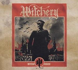 Witchkrieg (Ltd.Edt.)