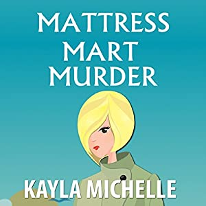 Mattress Mart Murder Audiobook