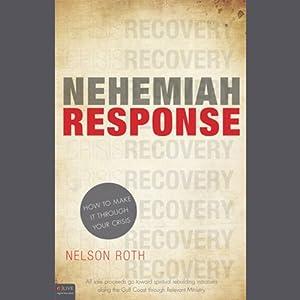 Nehemiah Response Audiobook