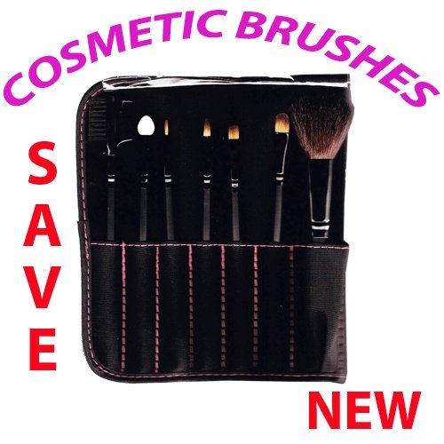 New Pro Makeup Cosmetic Brushes Set