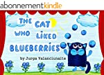 The cat who liked blueberries (Englis...